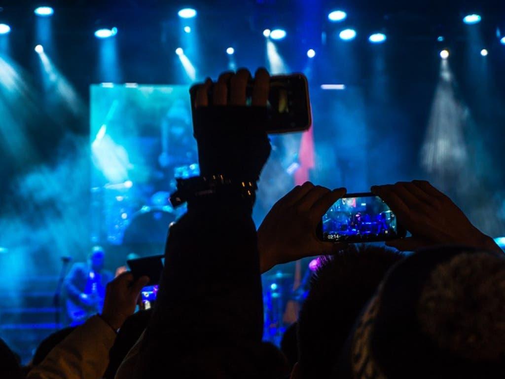 Nuevo concierto confirmado en Alcalá de Henares