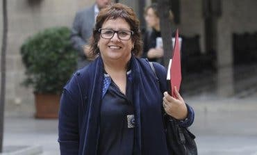 La exconsellera catalana Dolors Bassa escribe una carta desde Alcalá-Meco
