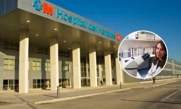 Una hematóloga del Hospital Henares, premio a la Excelencia MIR