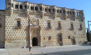 Cierra el Palacio del Infantado de Guadalajara por aluminosis