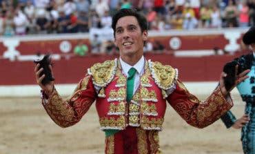 Ismael López, torero de Torrejón: «Mi Ayuntamiento me da la espalda»