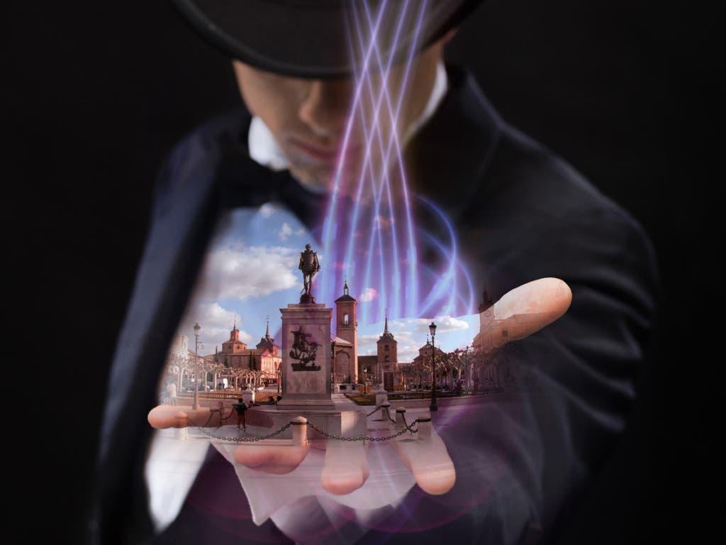 Alcalá de Henares se llenará de magia del 18 al 20 de mayo