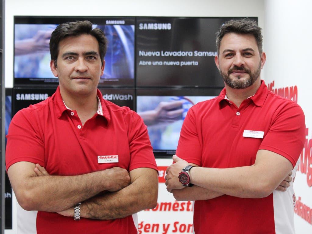 Novedades para empresas en MediaMarkt Alcalá de Henares