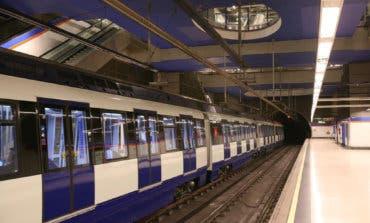 Convocan paros en el Metro de Madrid durante la Cumbre del Clima