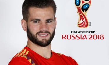 El alcalaíno Nacho Fernández, convocado para el Mundial de Rusia