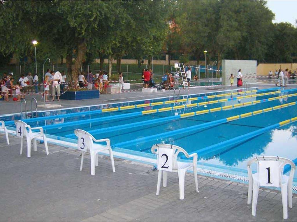 Velilla de san antonio abre su piscina de verano el 15 de - Piscina ajalvir ...