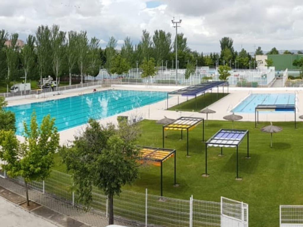 Arganda del Rey inaugura la temporada de piscinas el 1 de junio