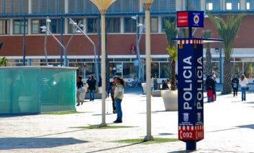 Los Puntos de Encuentro de la Policía de Torrejón atendieron 262 llamadas en 2017