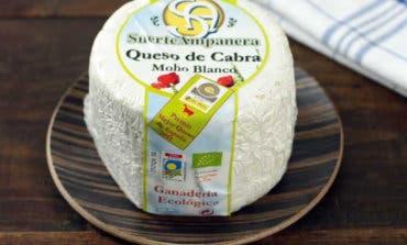 Un queso elaborado en Madrid, entre los mejores de España