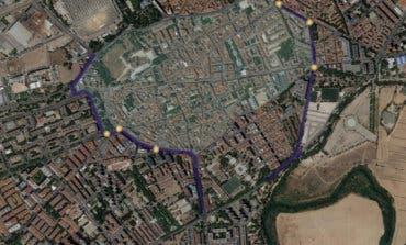 Alcalá de Henares construirá seis nuevas rotondas
