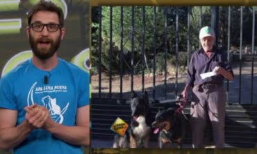 El conmovedor mensaje de Dani Rovira tras la muerte de Santiago