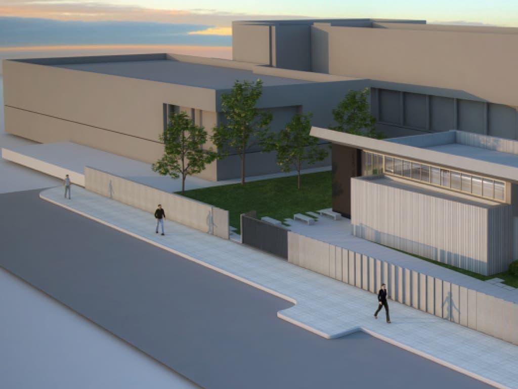 Cuatro nuevos centros de salud para el Corredor del Henares