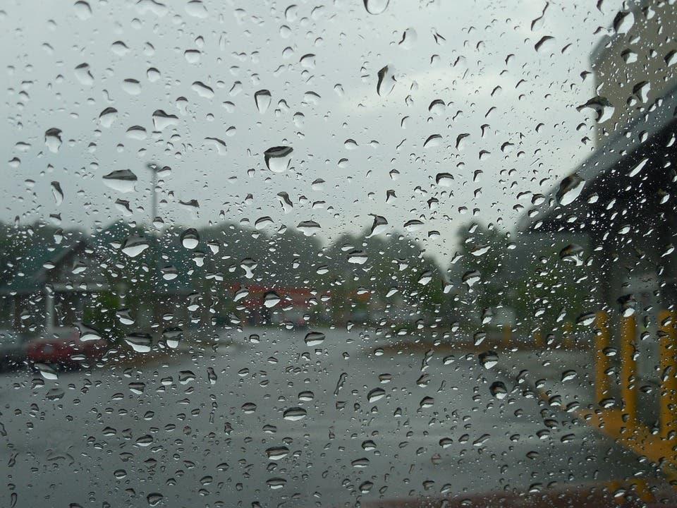 El tiempo en la Comunidad de Madrid: posibles tormentas por la tarde y máximas en descenso