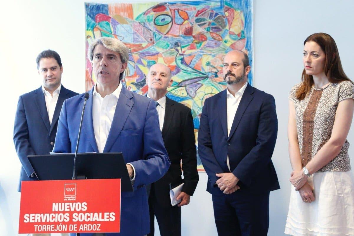 El nuevo colegio de Educación Especial de Torrejón finalmente será público