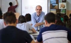 El profesor más innovador de España, pregonero de las Fiestas de Coslada