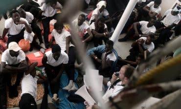 El Corredor del Henares se prepara para acoger a los inmigrantes delAquarius
