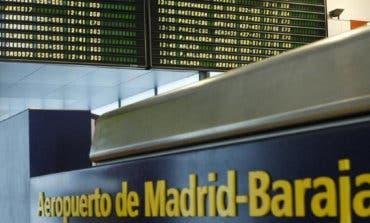 Detenidos en Barajas tres jubilados españoles con 4 kilos de cocaína