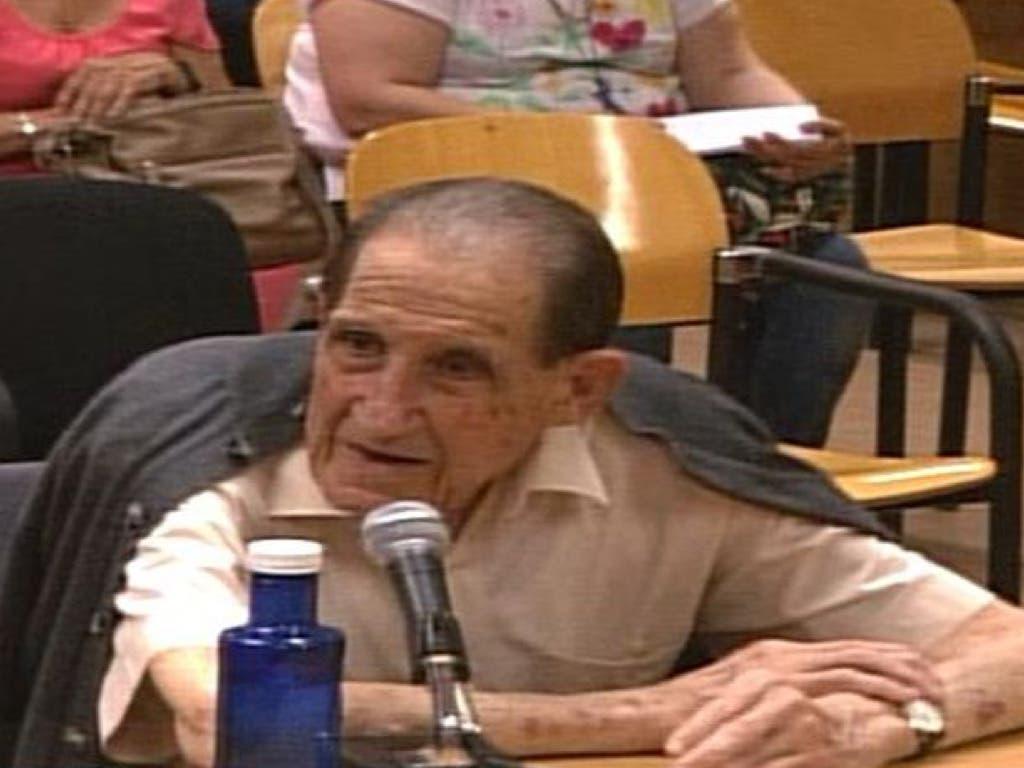Muere Eduardo Vela, el doctor que fue juzgado por los bebés robados