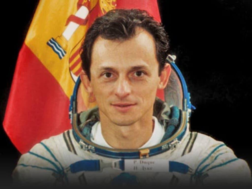 El astronauta madrileño Pedro Duque, nuevo ministro del Gobierno de Pedro Sánchez