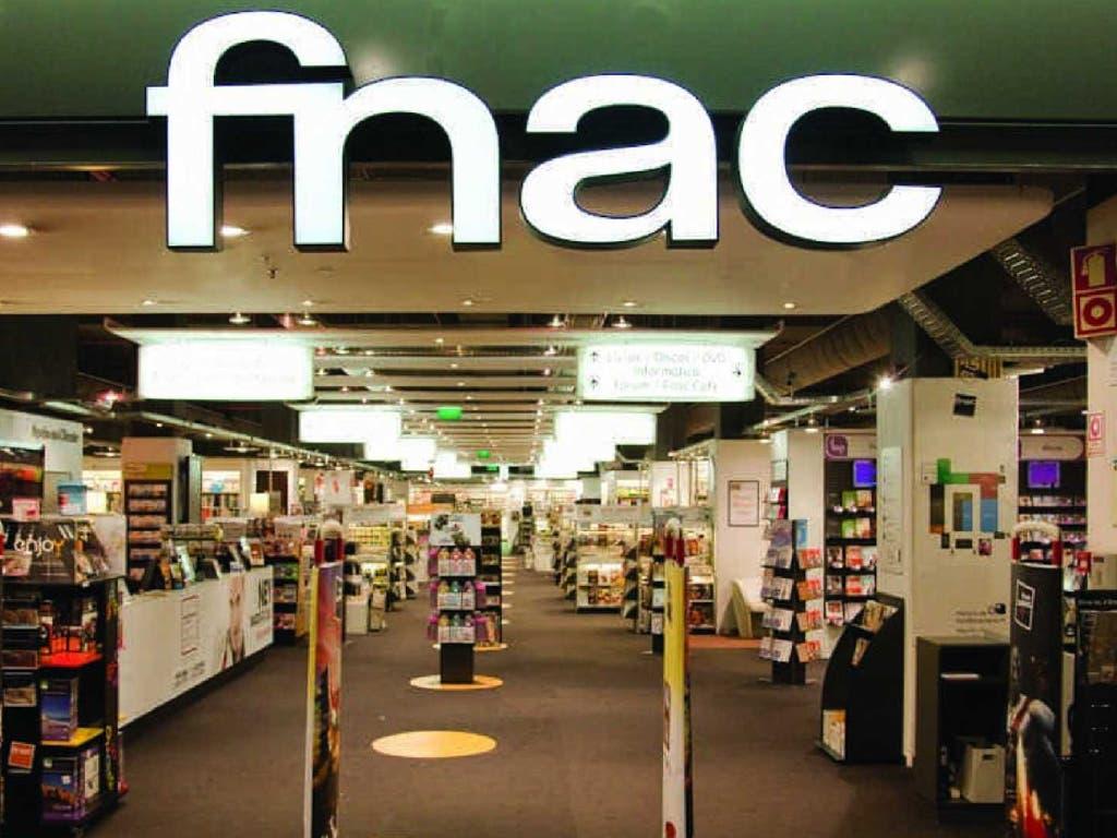 Fnac abrirá una tienda de 1.700 metros cuadrados en Torrejón