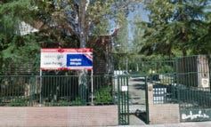 Educación retirará el amianto de tres centros del Corredor del Henares