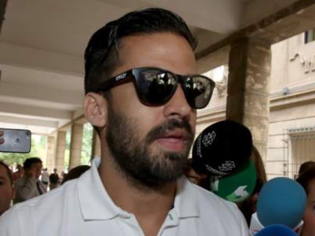 El guardia civil de La Manada, pillado intentando obtener el pasaporte