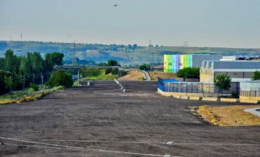 Nuevos baños y más plazas de parking en el Recinto Ferial de Torrejón