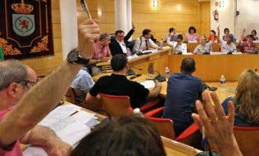 El Pleno de Coslada aprueba nuevos proyectos por valor de 11 millones de euros