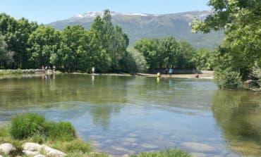 Las 4 zonas naturales aptas para el baño en la Comunidad de Madrid