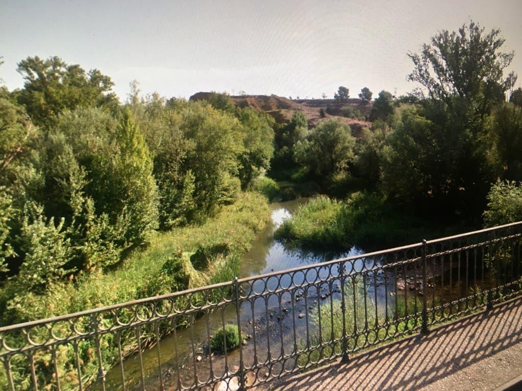 Guadalajara presenta un gran proyecto para el río Henares