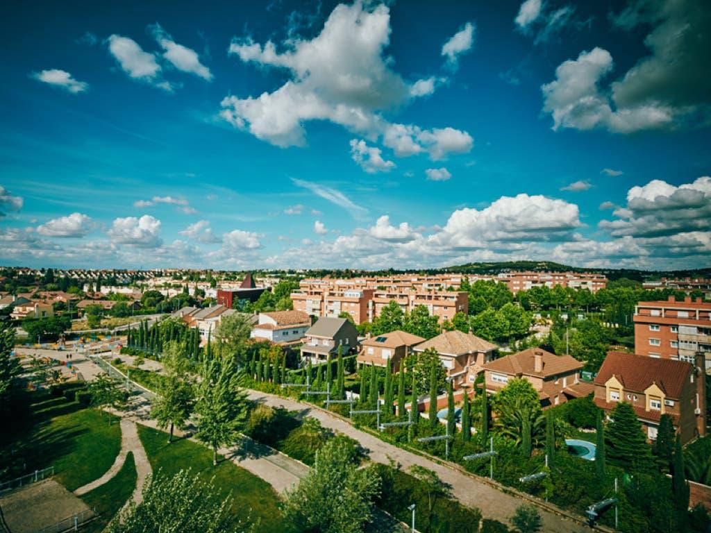Rivas supera ya los 88.000 habitantes