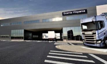 Scania abrirá en Torrejón nuevas instalaciones con más de 200 empleados