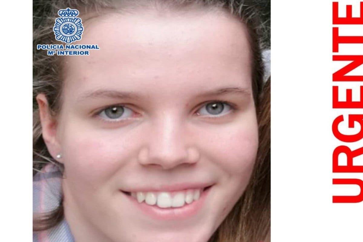 Alerta por una menor desaparecida en Madrid