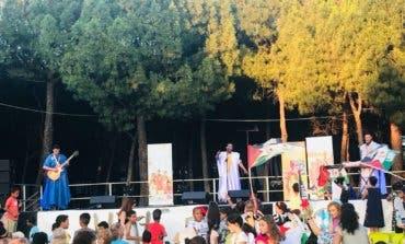 Alcalá, Torrejón y Coslada reciben un año más a los niños saharahuis