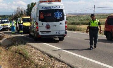 El conductor del atropello mortal a un ciclista en Algete dio positivo en alcoholemia