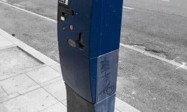 Una app para pagar la zona azul en Alcalá de Henares