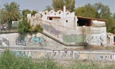 Desalojan la antigua discoteca Attica de la A-2 para demoler el edificio