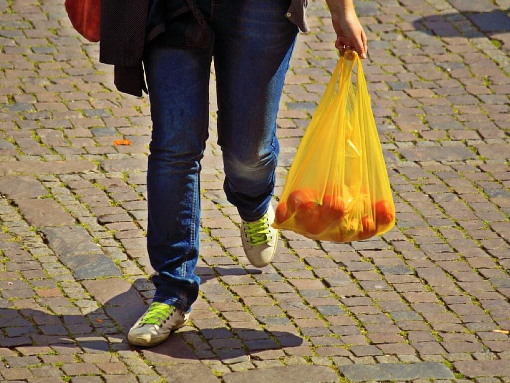 Esto tendrás que pagar a partir de ahora por las bolsas de plástico