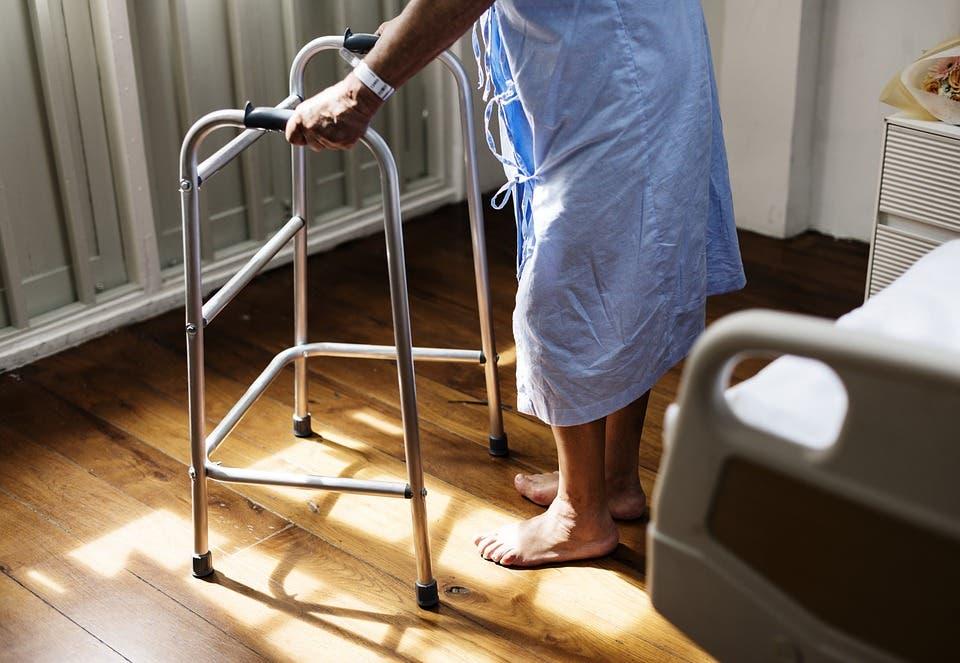 La auxiliar de enfermería que robaba a ancianos en Alcalá de Henares y Coslada