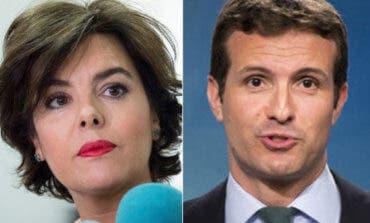 Soraya gana las primarias del PP: así han sido los resultados en el Corredor del Henares