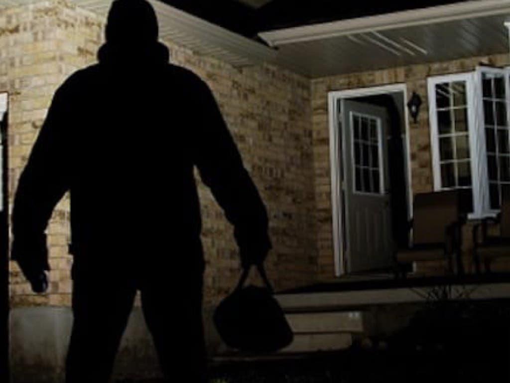 La Policía de Algete frustra un robo en un chalet y detiene a tres individuos