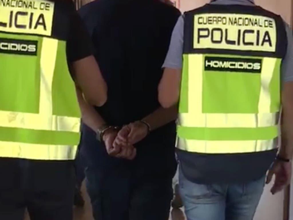 Detenidos dos hermanos por matar a tiros a su cuñado
