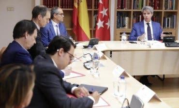 La Comunidad de Madrid prepara un nuevo decreto para regular la enseñanza concertada