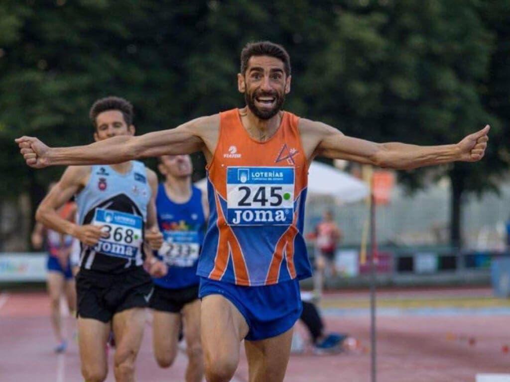 Nuevos éxitos deportivos para los atletas de Torrejón de Ardoz