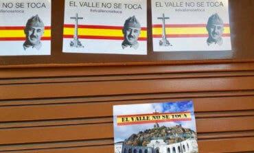 Así ha amanecido la sede del PSOE de Alcalá de Henares