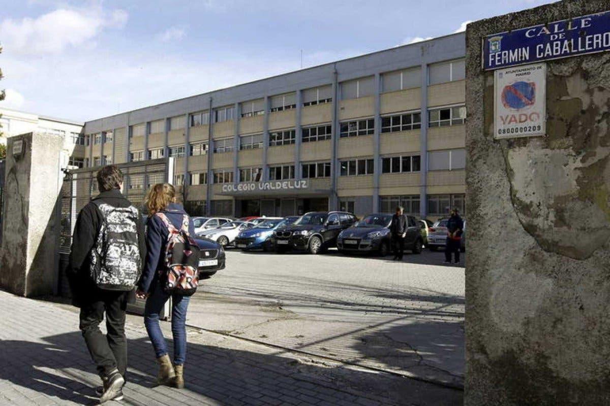 Ingresa en prisión el exprofesor del colegioValdeluz condenado por 12 abusos a menores