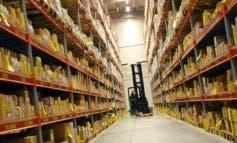 Madrid, sededel 75% de las empresas logísticas que operan en España
