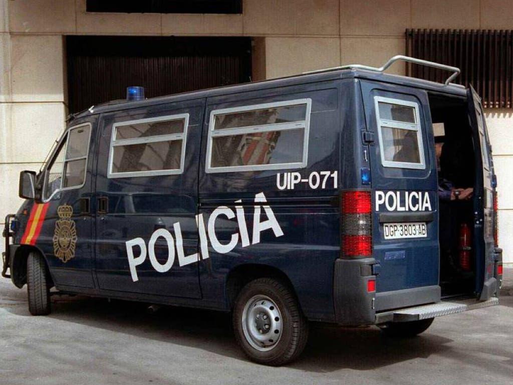 Nueve detenidos en Guadalajara por una pelea con varios heridos