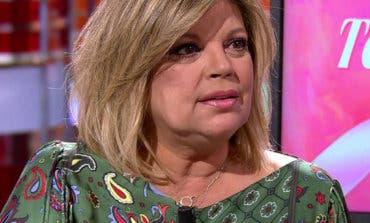Terelu Campos, estable tras ser operada en Madrid de cáncer de mama