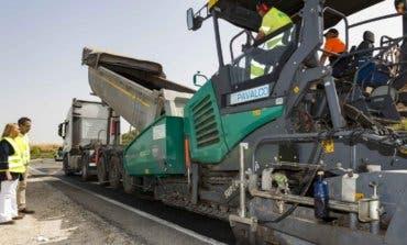 La Comunidad mejora los accesos a la M-100 desde Alcalá, Cobeña, Ajalvir y Daganzo